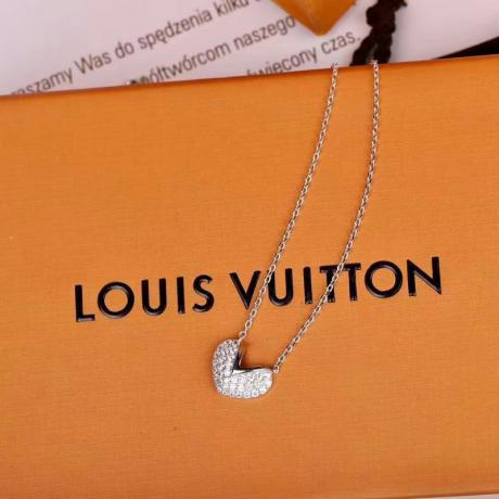 LOUIS VUITTON ルイヴィトン ネックレス本当に届くブランドコピー代引き後払い店