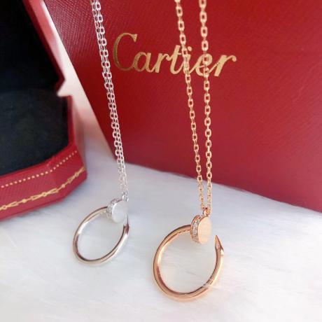 Cartier カルティエ ネックレスセール価格 ブランドコピー代引き国内発送安全後払い優良サイトline