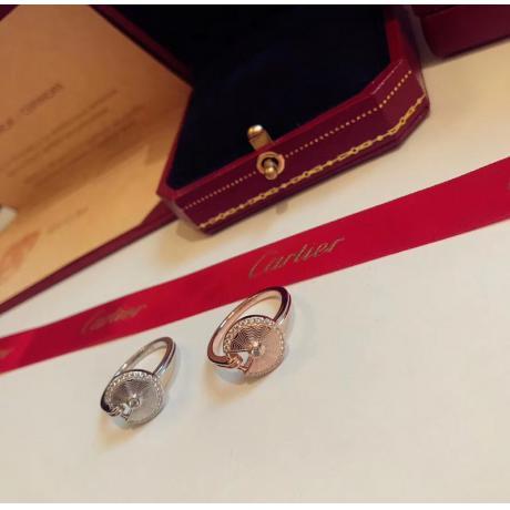 カルティエ Cartier リングコピー代引き口コミ