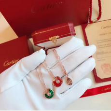 Cartier カルティエ ネックレスレプリカ販売口コミ