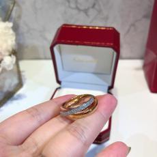 カルティエ Cartier リング本当に届くスーパーコピー安全後払い代引き店