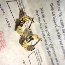 店長は推薦します Cartier カルティエ ピアス格安コピー口コミ