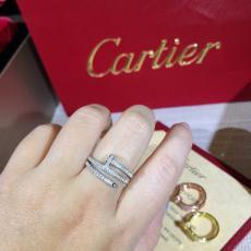 カルティエ Cartier リング本当に届くブランドコピー代引き後払い届く店