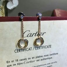 新入荷 Cartier カルティエ ピアス特価 ブランドコピー販売口コミ優良店