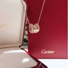 ブランド国内 Cartier カルティエ ネックレスレプリカ販売