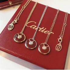店長は推薦します カルティエ Cartier ネックレス特価 スーパーコピー 安全優良サイト