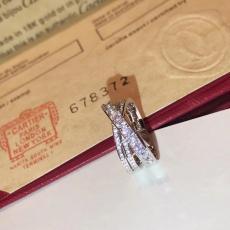 Cartier カルティエ リング本当に届くブランドコピー安全後払い店