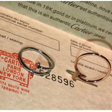 カルティエ Cartier リング値下げ 本当に届くスーパーコピー店
