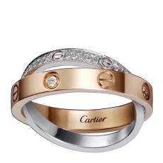 Cartier カルティエ リングスーパーコピー代引き安全優良サイト