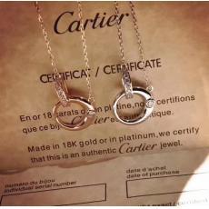 Cartier カルティエ ネックレス最高品質コピー