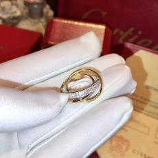 定番人気 カルティエ Cartier リングスーパーコピー激安販売専門店