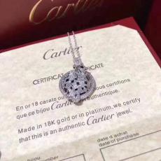 Cartier カルティエ ネックレス値下げ スーパーコピー販売口コミ後払い店
