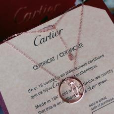 Cartier カルティエ ネックレス激安代引き