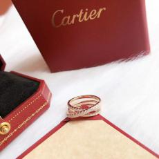 良品 カルティエ Cartier リング本当に届くブランドコピー 口コミ国内安全後払い店