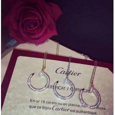 カルティエ Cartier ネックレススーパーコピー販売口コミ代引き後払い店