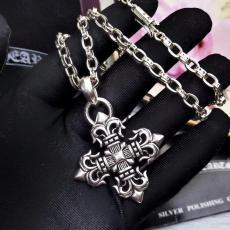 クロムハーツ Chrome Hearts ネックレス本当に届くスーパーコピー店 国内発送