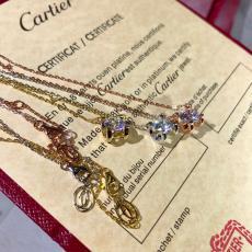 ブランド安全 カルティエ Cartier ネックレススーパーコピー 国内安全優良サイト