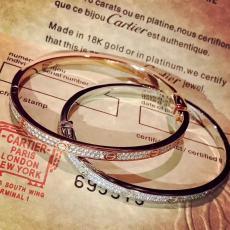 カルティエ Cartier バングル特価 ブランドコピー販売口コミ代引き店