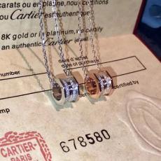 Cartier カルティエ ネックレスセール価格 ブランドコピー代引き