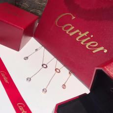 Cartier カルティエ ネックレス格安コピー口コミ