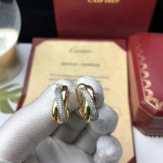 ブランド通販 カルティエ Cartier ピアス本当に届くスーパーコピー優良サイト