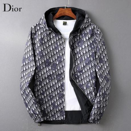 ディオール Dior ジャケット服両面着れる服スーパーコピー 国内優良サイト届く