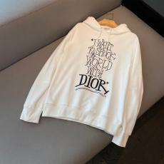 ディオール Dior パーカー秋冬服本当に届くブランドコピー安全後払い代引き店