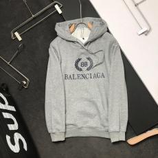 バレンシアガ BALENCIAGA 服パーカー2色セール 本当に届くブランドコピー安全後払い店