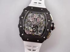 リシャールミル Richard Mille RM011-04 多色オプション お洒落にブランドコピー代引きn級品