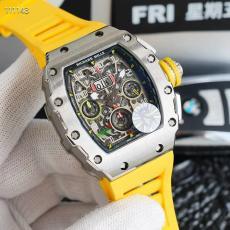 リシャールミル Richard Mille 自動巻き メンズ RM011-03  累積売上額第1位獲得レプリカ時計 代引き工場直営サイト ランキング