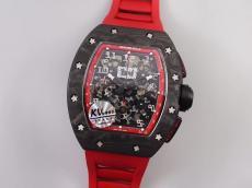 リシャールミル Richard Mille 自動巻き RM011-03 多色オプションスーパーコピーブランド時計激安販売専門店