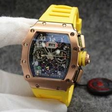 リシャールミル Richard Mille メンズ 自動巻き 42mm 多色オプション 注目度抜群スーパーコピー時計おすすめサイト