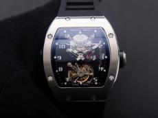 リシャールミル Richard Mille RM001 メンズ 自動巻き 高品質格安コピー時計口コミ
