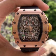 大人気 注目度抜群 リシャールミル Richard Mille  RM11-03 自動巻きスーパーコピー時計工場直営優良店
