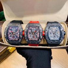 リシャールミル Richard Mille 自動巻き メンズ  RM011-03  高品質激安腕時計代引き
