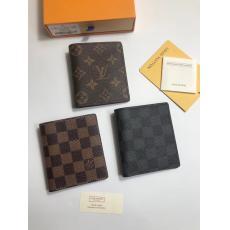 ルイヴィトン LOUIS VUITTON  財布メンズセール価格 本当に届くスーパーコピーおすすめ店