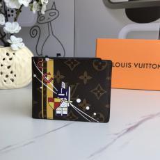 追跡付 ルイヴィトン LOUIS VUITTON  財布メンズ本当に届くブランドコピー店