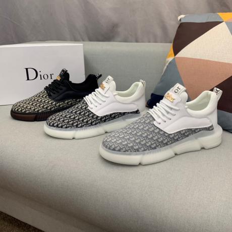 ディオール Dior メンズおしゃれカジュアルシューズスポーツ 運動3色スニーカーウォーキングシューズ疲れない快適ブランドコピー 口コミ