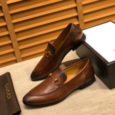 GUCCI グッチ ビジネスシューズ6色メンズロングノーズ革靴本当に届くスーパーコピー 口コミ代引き店