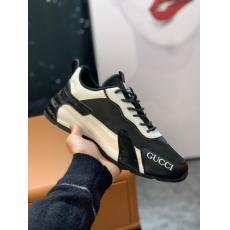 グッチ GUCCI ランニングシューズ 運動靴2色スニーカー快適通気性レプリカ口コミ販売