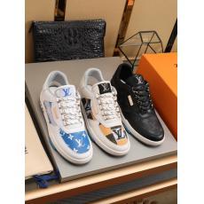即対応 ヴィトン LOUIS VUITTON  3色運動靴スニーカー定番ランニングシューズ バスケットシューズ靴最高品質コピー代引き対応