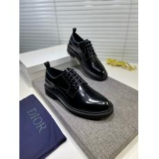 Dior ディオール 4色革靴ビジネスシューズ紐メンズブランドコピー代引き国内安全後払い優良サイト