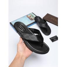 完売必須 グッチ GUCCI カジュアルシューズ夏サンダル外出メンズ2色ブランドコピー代引き靴