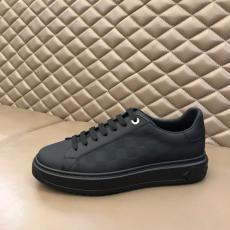LOUIS VUITTON ヴィトン 運動靴3色カジュアルシューズ快適シンプルボルトクッション軽量疲れないローカット最高品質コピー代引き対応