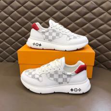 ヴィトン LOUIS VUITTON  メンズカジュアルシューズ運動靴ウォーキングシューズローカット6色紳士スニーカーブランドコピー代引き国内発送安全後払い優良サイト