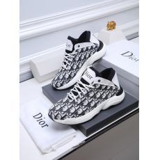 日本未入荷品 ディオール Dior 3色カジュアルシューズ運動靴スニーカー紐ウォーキングシューズ疲れないシンプル本当に届くブランドコピー 口コミ国内安全後払いおすすめ店