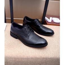 プラダ PRADA 定番ビジネスシューズ革靴紐紳士通勤 外出ロングノーズ多色展メンズシンプル本当に届くスーパーコピー優良サイトline