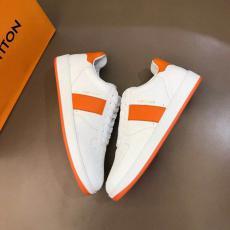 ルイヴィトン LOUIS VUITTON  4色カジュアルシューズローファーボルト定番快適運動靴偽物販売口コミ