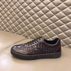 BOTTEGA VENETA ボッテガヴェネタ 2色外出ローファー紐おしゃれスニーカー靴偽物販売口コミ
