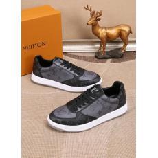 大人気新作 LOUIS VUITTON ルイヴィトン シンプル通気性運動靴おしゃれウォーキングシューズ定番スーパーコピー 安全優良サイト